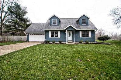 52232 Country Acres Drive, Elkhart, IN 46514 - MLS#: 201815006