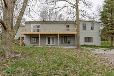 2810 Hunter Road, Huntertown, IN 46748 - MLS#: 201815020