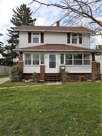 1033 Park Avenue, New Haven, IN 46774 - #: 201815041
