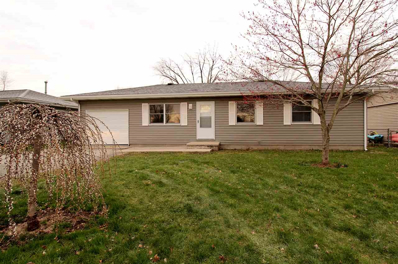 802 E North D Street, Gas City, IN 46933 - MLS#: 201815063