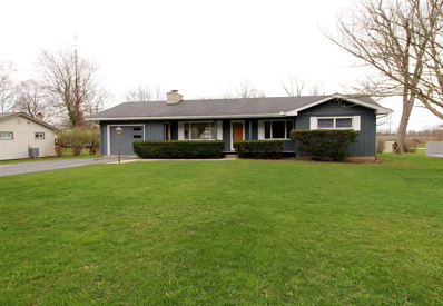 2565 W Lawson Road, Marion, IN 46952 - MLS#: 201815065