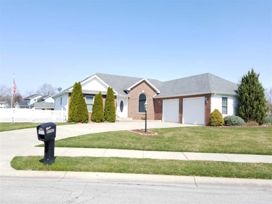55597 English Point Court, Osceola, IN 46561 - #: 201815095
