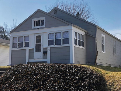 402 E Fairview Avenue, South Bend, IN 46614 - MLS#: 201815097