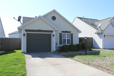9720 Cayes Drive, Evansville, IN 47725 - MLS#: 201815113