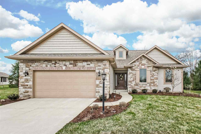 6528 Cuddy Court, South Bend, IN 46628 - #: 201815115