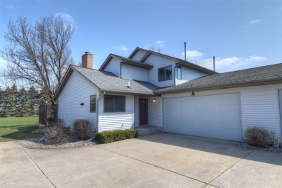 1310 Freda Drive, Elkhart, IN 46514 - #: 201815142