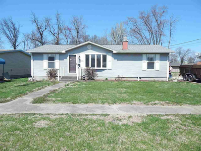 635 Division, Oakland City, IN 47660 - #: 201815146