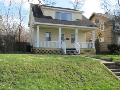 402 E Ewing, South Bend, IN 46613 - #: 201815207