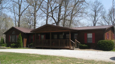 2266 Vfw Road, Mitchell, IN 47446 - #: 201815252