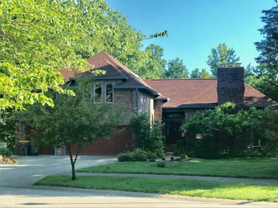 3509 E Edward Court, Bloomington, IN 47401 - MLS#: 201815272