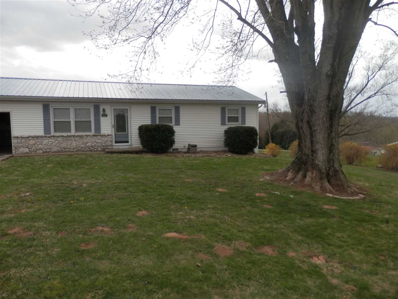 418 Red Hill Addition, Springville, IN 47462 - #: 201815288