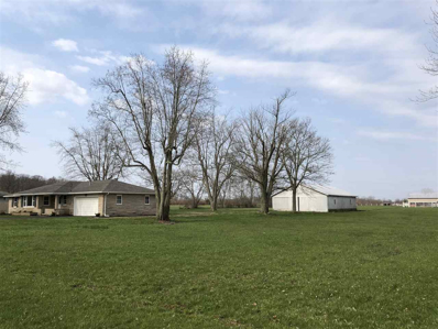 211 S County Road 550, Selma, IN 47383 - #: 201815296