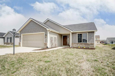 2690 Stonecrop Road, Huntertown, IN 46748 - MLS#: 201815313