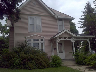 1053 Bryon Street, Huntington, IN 46750 - #: 201815324