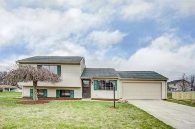 6371 W 445 North, Huntington, IN 46750 - #: 201815329