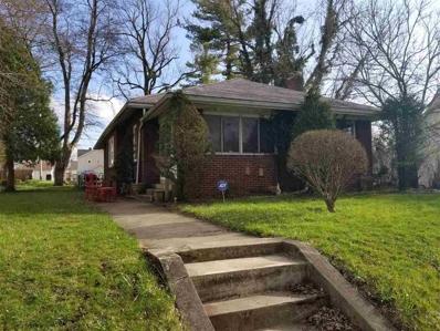 312 E North Street, Winchester, IN 47394 - MLS#: 201815330