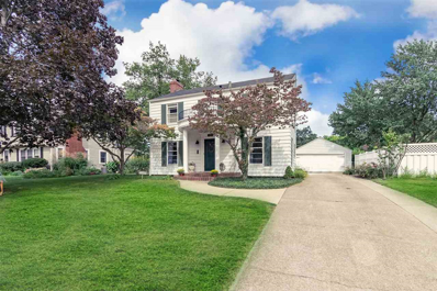 1529 Hoover, South Bend, IN 46615 - #: 201815345