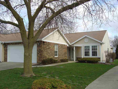 122 Westview Circle, West Lafayette, IN 47906 - #: 201815356