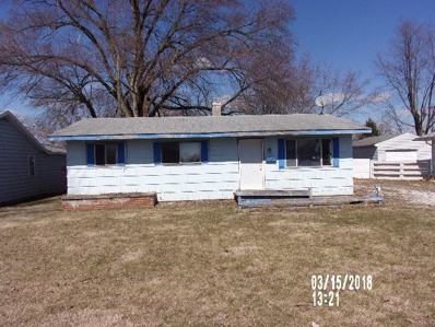 523 E South H Street, Gas City, IN 46933 - MLS#: 201815387