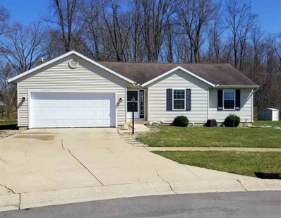 53804 Westmoreland Court, South Bend, IN 46628 - #: 201815427