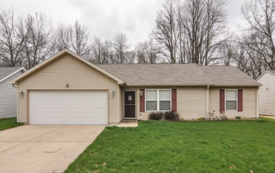 236 Creekview Dr, Lafayette, IN 47909 - #: 201815448