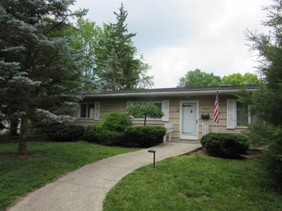 2621 E Edwards Row, Bloomington, IN 47408 - #: 201815491