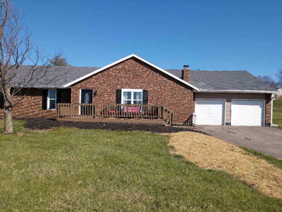 10900 N Sr28\/67, Albany, IN 47320 - MLS#: 201815494
