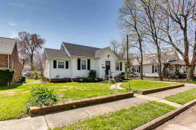 1901 E Michigan Street, Evansville, IN 47711 - #: 201815502