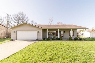 10215 E Sunset Dr, Selma, IN 47383 - #: 201815520