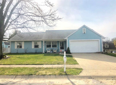 2110 Vancouver Drive, Lafayette, IN 47905 - #: 201815536