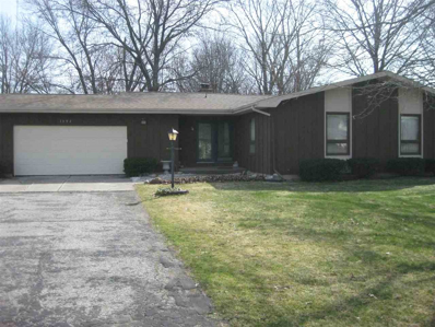 1392 Berkshire, South Bend, IN 46614 - #: 201815540