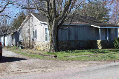 206 E Wabash Street, Wingate, IN 47994 - MLS#: 201815557