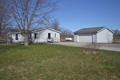 4814 S 400 W, Albion, IN 46701 - #: 201815571
