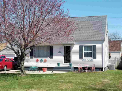 218 Village Way, South Bend, IN 46619 - #: 201815603
