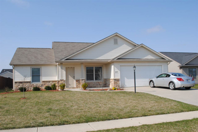 15341 Bears Breech Court, Huntertown, IN 46748 - #: 201815620