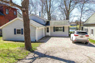 3157 W Northshore Dr-57, Columbia City, IN 46725 - #: 201815636