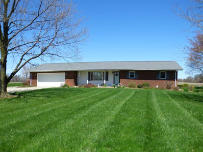 7784 E Old Hwy 50, Montgomery, IN 47558 - #: 201815646