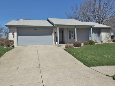 5804 Breconshire Drive, Fort Wayne, IN 46804 - #: 201815673