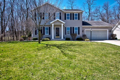 53603 W Spring Mill Drive, Elkhart, IN 46514 - #: 201815674