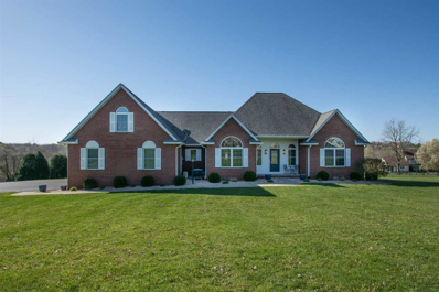 20 Greenbrier Drive, Bedford, IN 47421 - MLS#: 201815689