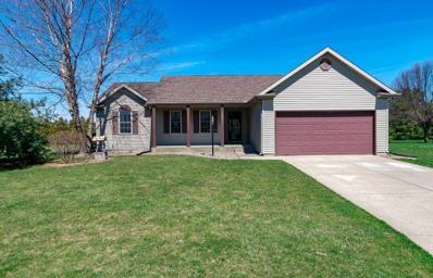 23421 Arbor Pointe Dr, South Bend, IN 46628 - #: 201815698