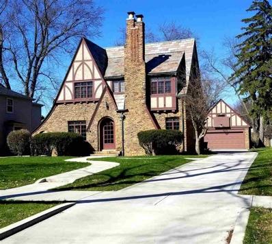2314 Indian Village Boulevard, Fort Wayne, IN 46809 - MLS#: 201815704