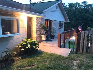 302 S Edgewood, Ellettsville, IN 47429 - MLS#: 201815705