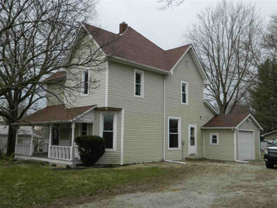 4226 N Mexico Rd, Mexico, IN 46958 - MLS#: 201815710