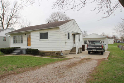 381 E Harrison Avenue, Wabash, IN 46992 - #: 201815719