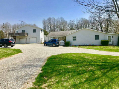 3125,3127,3131 Old Buddha Road, Bedford, IN 47421 - MLS#: 201815731