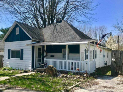 617 S 8TH Street, Mitchell, IN 47446 - #: 201815736