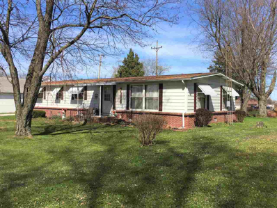 9 NW 11TH Street, Linton, IN 47441 - #: 201815852
