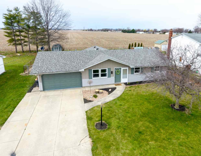 4013 Becker Road, Woodburn, IN 46797 - #: 201815928