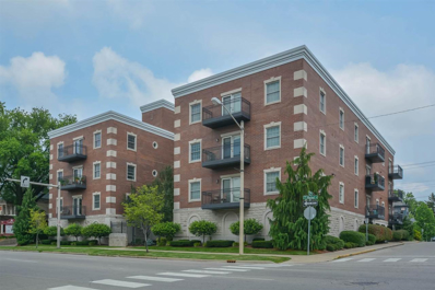 500 N Walnut UNIT 201, Bloomington, IN 47404 - MLS#: 201815937